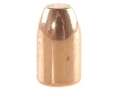 Rainier LeadSafe Bullets 32 Caliber (312 Diameter) 100 Grain Plated Flat Nose Box of 100 (Bulk Packaged)