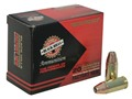 Black Hills Ammunition 9mm Luger +P 115 Grain Jacketed Hollow Point Box of 20