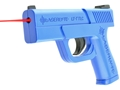 LaserLyte Compact Trigger Tyme Laser Pistol