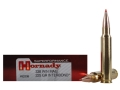 Product detail of Hornady SUPERFORMANCE Ammunition 338 Winchester Magnum 225 Grain InterBond Boat Tail Box of 20