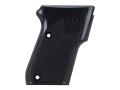 Beretta Factory Grips Beretta 21 Bobcat Polymer Black