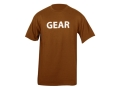 Sitka Gear Men's Gear T-Shirt Short Sleeve Cotton
