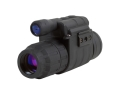 Product detail of Sightmark Ghost Hunter 1st Generation Night Vision Monocular 2x 24mm Black