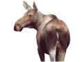 Montana Decoy Cow Moose Decoy Cotton, Polyester and Steel