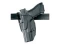 Safariland 6377 ALS Belt Holster Left Hand Sig Sauer P220R, P226R Composite Black