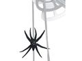 T.R.U. Ball Spyder Speed Bow String Silencer Black Pack of 2