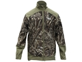 Banded Men's Utility Softshell Jacket Polyester Realtree Max-5 Camo Large