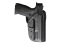 Blade-Tech WRS Tactical Thigh Holster Right Hand Glock 20, 21 with Surefire X200 Light Kydex Black