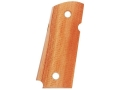 Hogue Fancy Hardwood Grips Para-Ordnance P13 Checkered Tulipwood