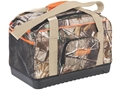 Coleman Camo Duffle Soft Sided Cooler Realtree AP