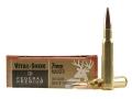Federal Premium Vital-Shok Ammunition 7x57mm Mauser (7mm Mauser) 140 Grain Nosler Partition Box of 20