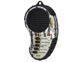 Cass Creek Ergo Electronic Crow Call with 5 Digital Sounds