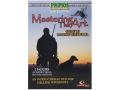 Primos &quot;Mastering the Art, Guide to Calling Waterfowl&quot; Instructional DVD