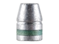 Product detail of Hunters Supply Hard Cast Bullets 50 Caliber (501 Diameter) 325 Grain Lead Flat Nose