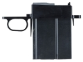 Wyatt&#39;s Outdoors Trigger Guard and Detachable Magazine Assembly Remington 700 BDL Long Action 300 Ultra Mag, 338 Lapua 8-Round Aluminum Black