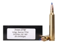 Doubletap Ammunition 7mm STW 140 Grain Barnes Tipped Triple-Shock X Bullet Lead-Free Box 20