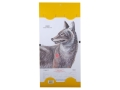 "Product detail of EZ Target Coyote Replacement Pad Target 14"" x 22"" Paper Package of 15"