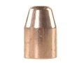 Hornady Bullets 40 S&W, 10mm Auto (400 Diameter) 180 Grain Full Metal Jacket Flat Nose