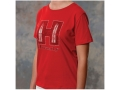 Hornady Women's T-Shirt Cotton