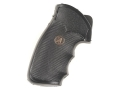 Pachmayr Vindicator Gripper Pistol Grip AR-15 Rubber Black