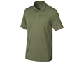 Oakley Men's Transition Polo Shirt Short Sleeve