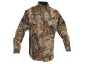 Product detail of Scent Blocker Men's Recon Shirt Long Sleeve Polyester Ripstop