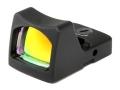 Trijicon RMR Reflex Red Dot Sight 3.25 MOA Cerakote