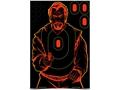 "Birchwood Casey Shoot-N-C Bad Guy Target 12"" x 18"" Silhouette"