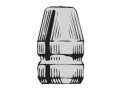 Saeco 3-Cavity Bullet Mold #043 40 Caliber, 10mm (401 Diameter) 170 Grain Truncated Cone Bevel Base