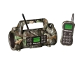 Product detail of Western Rivers Apache Electronic Predator Call Camo