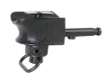 Versa-Pod Bipod Adapter AR-15 Post-Ban Black