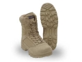 "Voodoo Tactical 9"" Tactical Boots Leather"