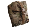 Spec.-Ops. MOLLE Compatible SAW Pouch Nylon