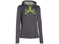 Under Armour Women's Storm Fish Hook Hooded Sweatshirt Polyester