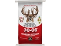 Whitetail Institute 30-06 Mineral/Vitamin &quot;Plus Protein&quot; Deer Supplement Granular 20 lb