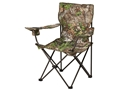 Hunter's Specialties Bazaar Chair Steel Frame Polyester Seat