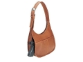 Galco Meridian Holster Handbag Small, Medium Frame Automatic Leather