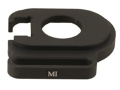Midwest Industries Slot End Plate Sling Mount Adapter Remington 870 12 Gauge Right Hand Aluminum Matte