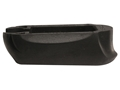 X-Grip Magazine Adapter Beretta 92 Full Size Magazine to fit Beretta 92 Compact Polymer Black