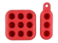 Thompson Center Primer Caddy Polymer Red