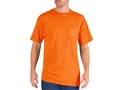 Dickies Men's Performance T-Shirt Short Sleeve Polyester Blend