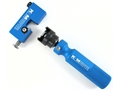 K&M Micro-Adjustable Neck Turner with Carbide Cutter