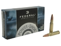Product detail of Federal Power-Shok Ammunition 338 Federal 200 Grain Uni-Cor Soft Point Box of 20
