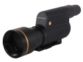 Leupold Golden Ring Boone &amp; Crockett Spotting Scope 20-60x 80mm Armored Black