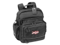Springfield Armory XD Gear Laptop Backpack Nylon Black