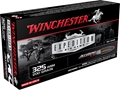 Winchester Supreme Ammunition 325 Winchester Short Magnum (WSM) 200 Grain Nosler AccuBond