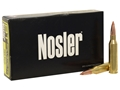 Nosler BT Ammunition 260 Remington 120 Grain Ballistic Tip Box of 20