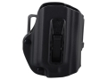 Product detail of Viridian TacLoc ECR Autolock Holster Right Hand Glock 17/22 and 19/23 with Viridian C5 Laser Kydex Black