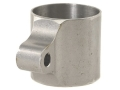 "NECG Classic Barrel Band Sling Swivel Stud .710"" Inside Diameter Steel in the White"