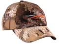 Sitka Gear Logo Cap Polyester Gore Optifade Waterfowl Camo